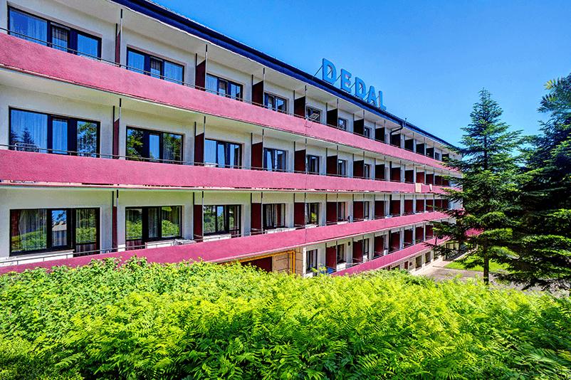 Ośrodek