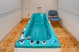Hydroterapia - kompleksowo i skutecznie