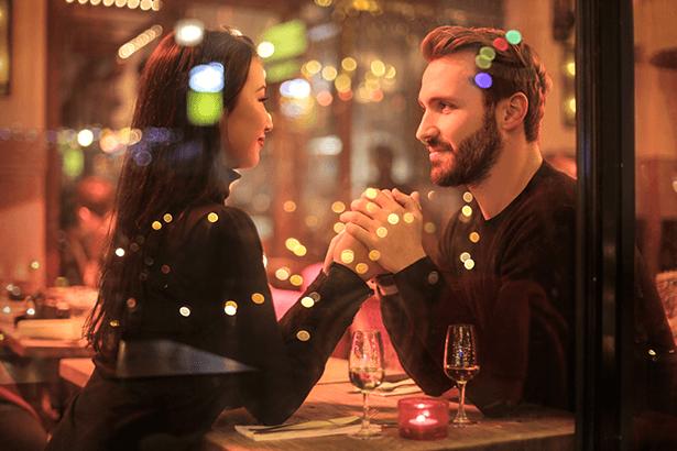 Romantyczny wieczór dla dwojga